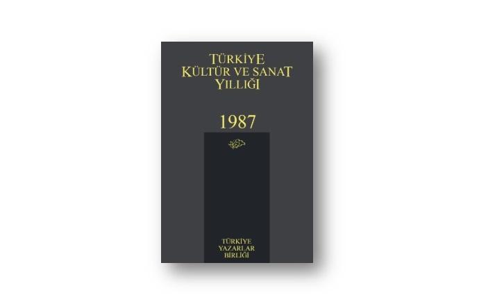 1986 Türkiye'sini anlamak isteyenler için başvuru kaynağı
