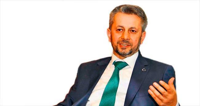 Selim Cerrah: Küreselleşme insanı melezleştiriyor