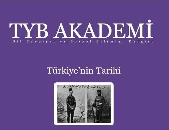 TYB Akademi 8: Türkiye'nin Tarihi