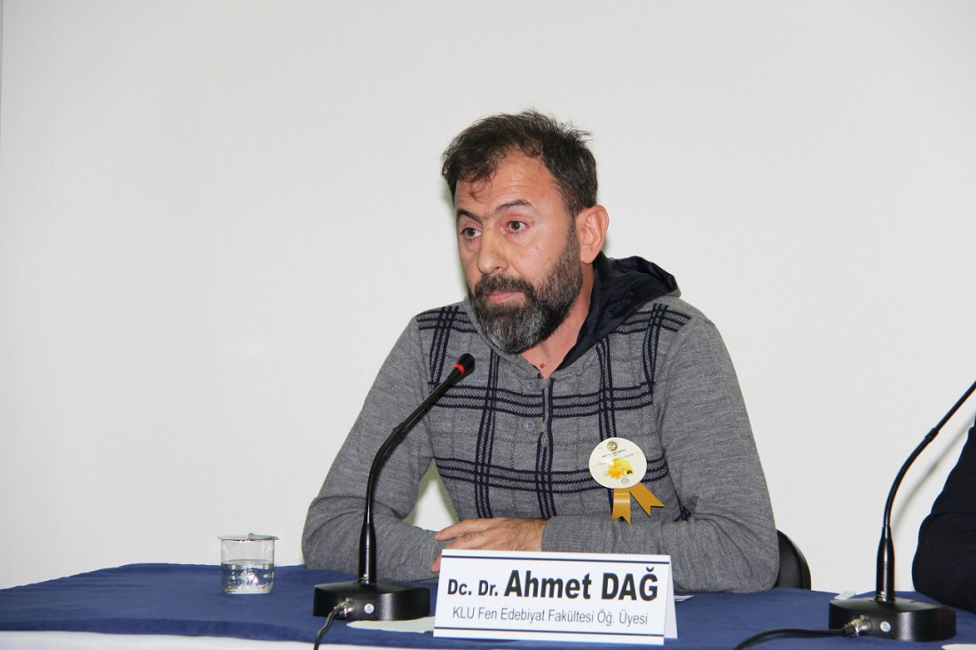 Doç. Dr. Ahmet Dağ: 28 Şubat ile Kırılan Epistemoloji Sarsılan Ontoloji*