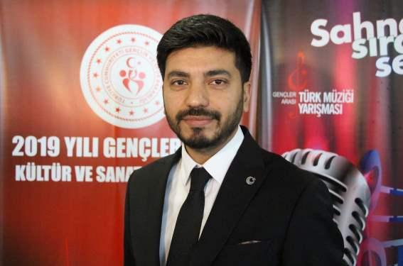 """Genel Müdür Topoğlu: """"İnsanlığın Kalesi Ülkemle Gurur Duyuyorum"""""""