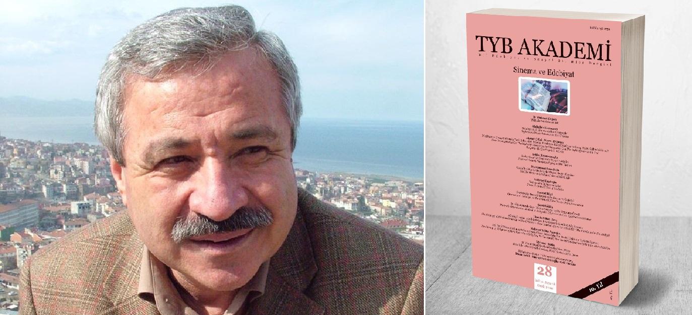 D. Mehmet Doğan: TYB Akademi'nin 10. Yılı