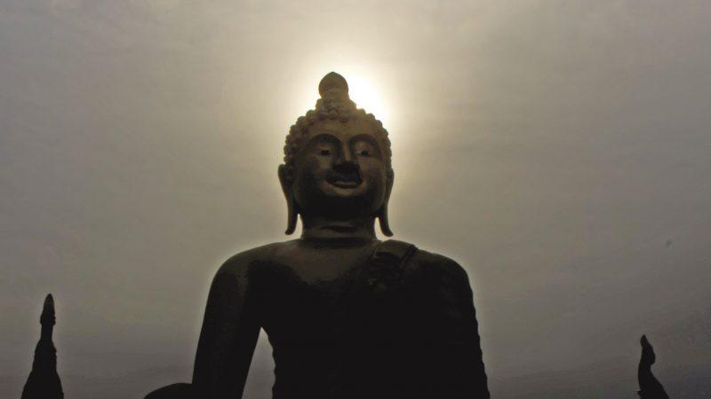 Sufilik adı altında Budist felsefe