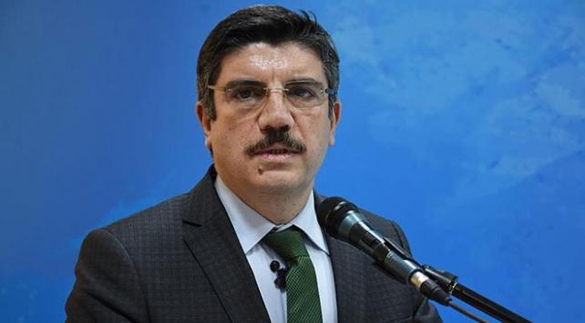 Yasin Aktay: İslam ve Araplar Arap Birliği'ni nasıl ilgilendiriyor?