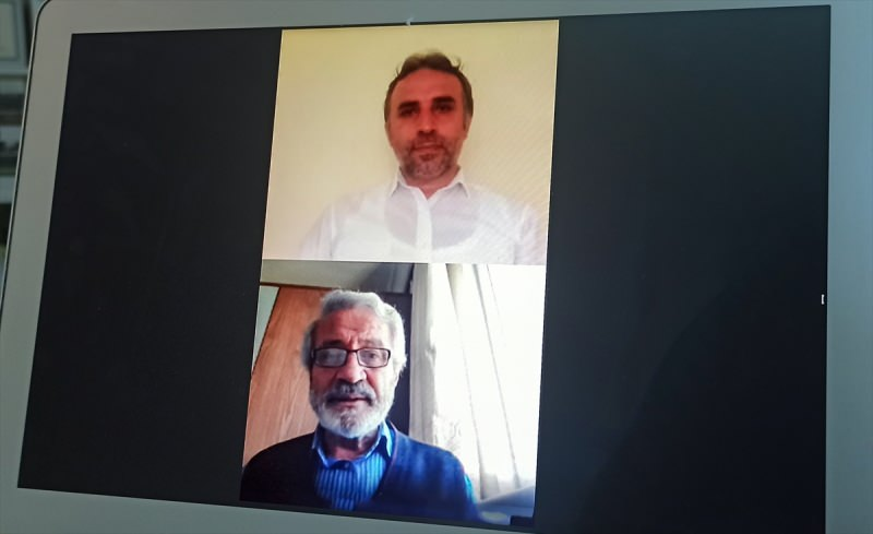 D. Mehmet Doğan: Bütün dünyanın sorumluluğunu omzumuzda hissediyoruz