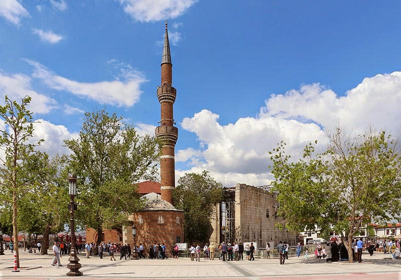 D. Mehmet Doğan: Büyük Fetih ve Ankara