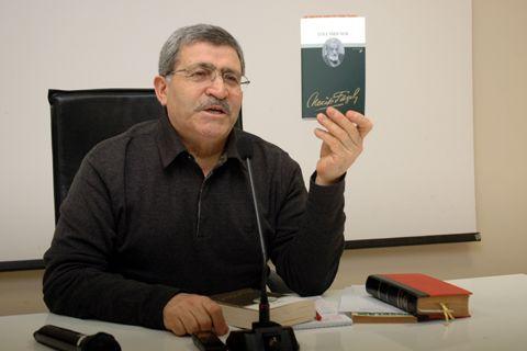 Doğan: Kısakürek Türk toplumunu büyük ölçüde etkilemiştir