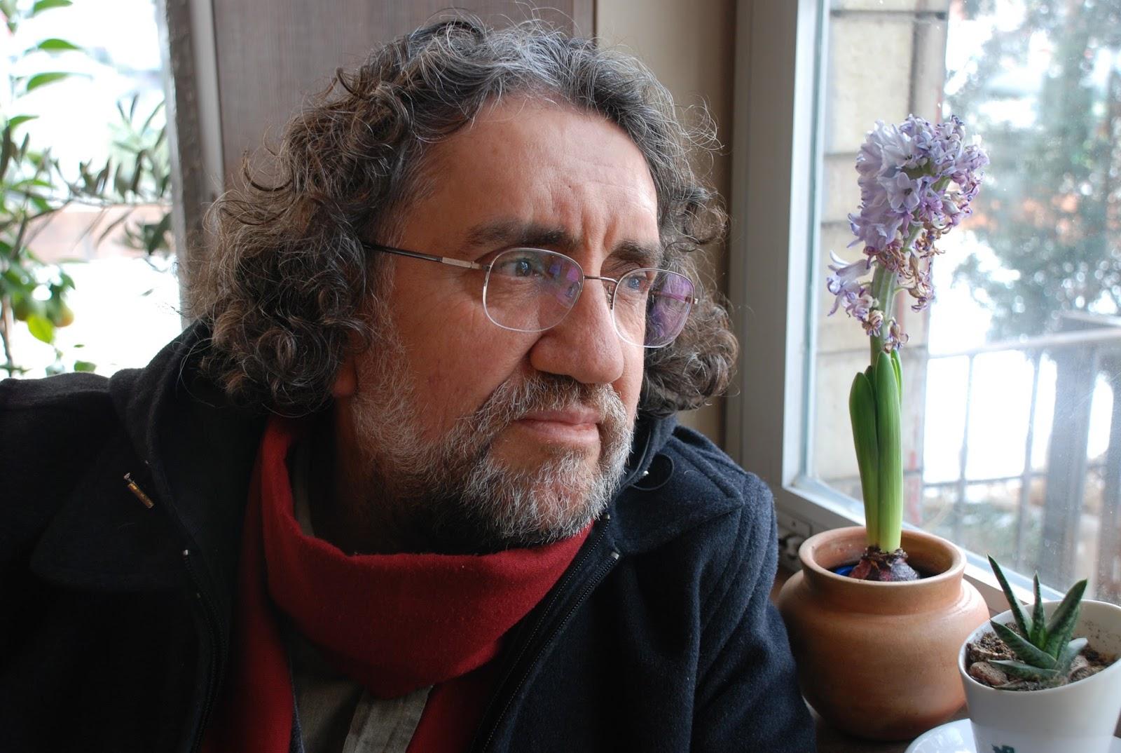 Mehmet Yaşar Soyalan: Suriye/Arz-ı Şam: Özgürlüğü Tatmayan Topraklar
