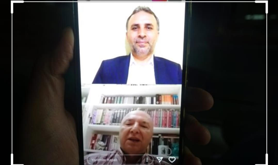 TYB İstanbul'da Orhan Kemal Konuşuldu!