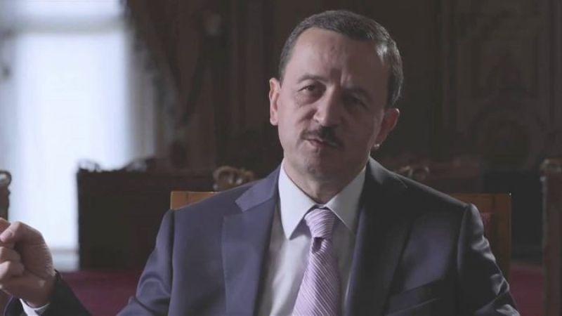 """Prof. Dr. Mete Gündoğan: """"Borçlanmadan Da Yapabiliriz"""""""