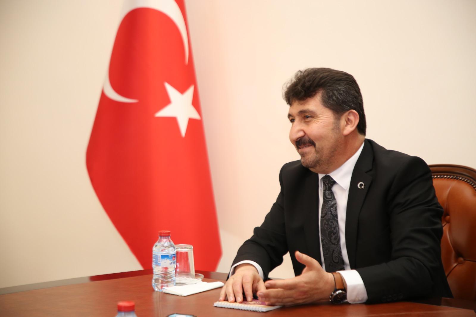 Prof. Dr. Musa Kazım Arıcan: Covid-19 Unuttuğumuz değerleri hatırlattı