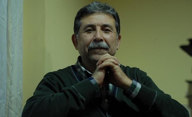 Boyasız Yüz: Abdurrahman Arslan