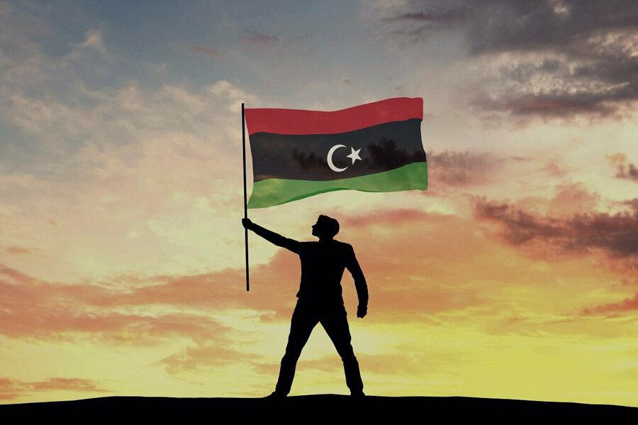 Ayasofya, Libya ve heykelcilik