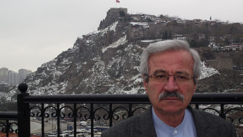 D. Mehmet Doğan: Yargı mahkemesi!