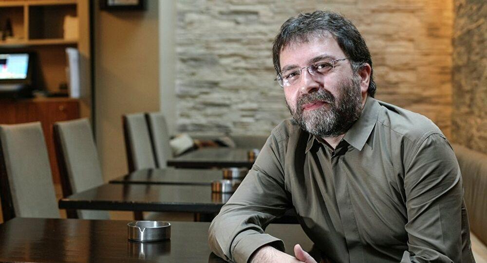 Ahmet Hakan: Endekse gel endekse: Afganistan'da temel haklar Türkiye'den daha iyiymiş