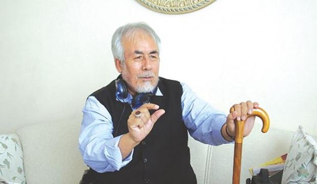 Mahmut Toptaş: Ayasofya'dan İslam'ın kokusu yayılsın