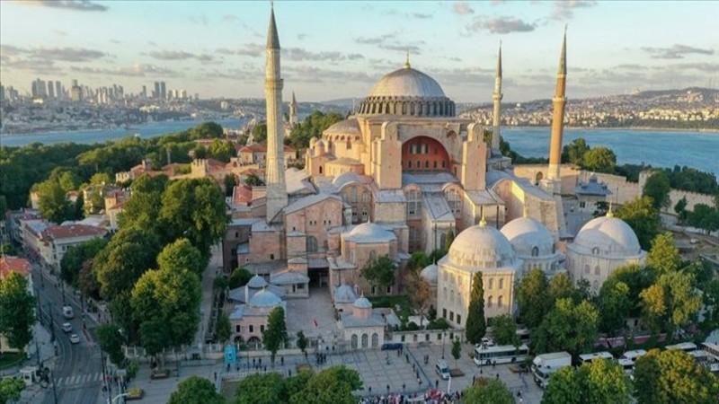 Doğan: Türkiye Batılıların dayatmalarına boyun eğmedi