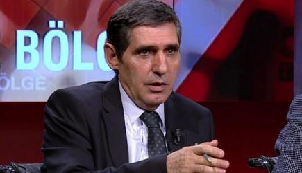Orhan Karataş: Bunlar Türkiye'nin partileri mi?