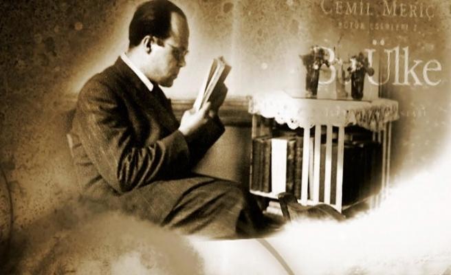 Cemil Meriç'i niçin okumalıyız?