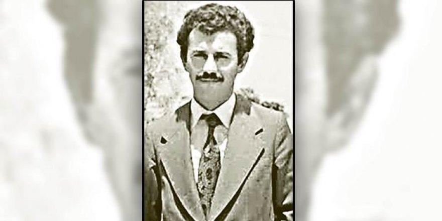 Şehid Sedat Yenigün ve iki güzellikten biri
