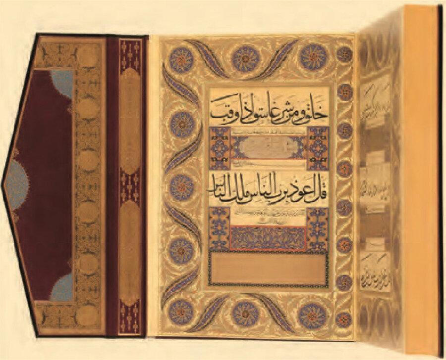 Mushaf'a hürmet kültürümüzün bir parçasıdır