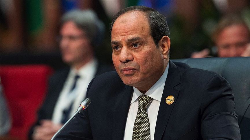 Sisi Türkiye karşıtlığında 'birinciliğe' oynuyor