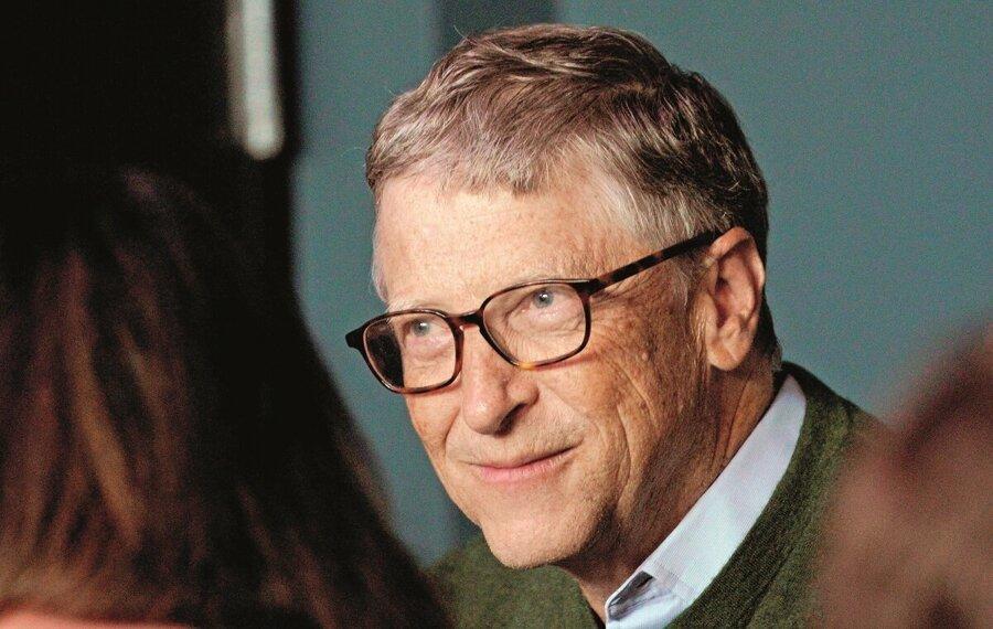 Bill Gates Vakfı bizi neden öpmek istiyor?