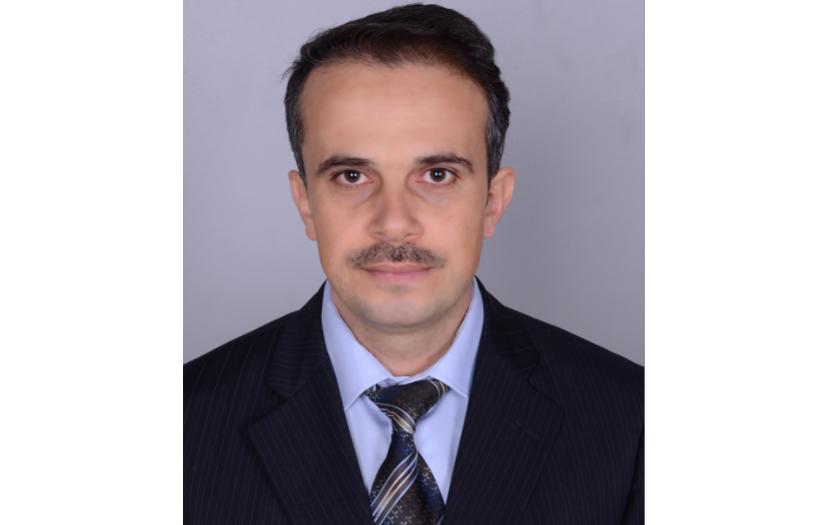 Yeni Üyemiz: Mustafa Duran