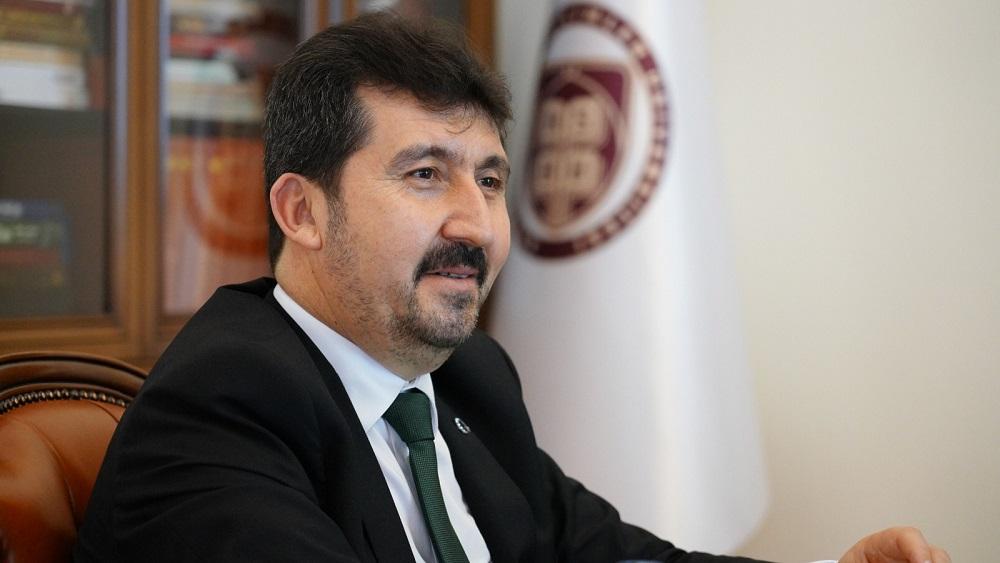Prof. Dr. Musa Kazım Arıcan: Tehditten İmkânı Çıkarmak: Toplumsal Sorunların Çözümü İçin Bilim Dallarının İş Birliği