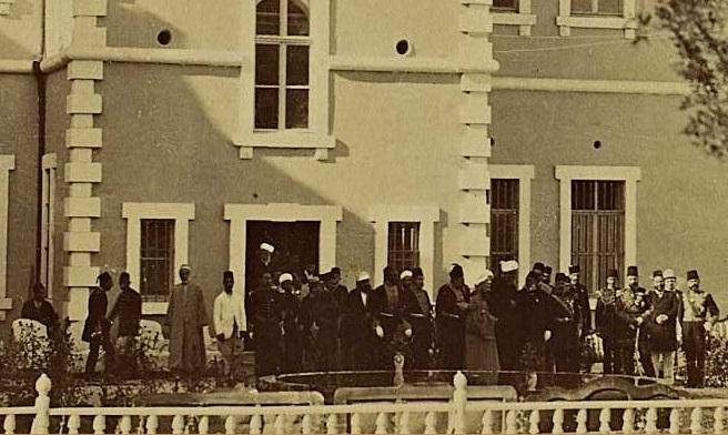 Sultan Abdülhamd'n albümünden fotoğraflarla Osmanlı'da sağlık
