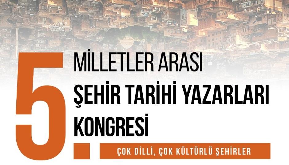 5. Milletlerarası Şehir Tarihi Yazarları Kongresi Mardin'de yapılacak