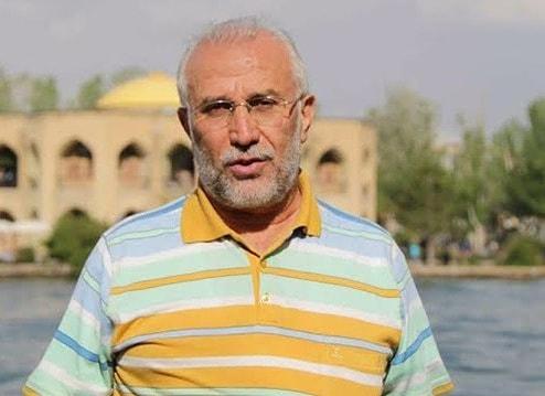 Mehmet Ali Tekin Hakk'a Yürüdü