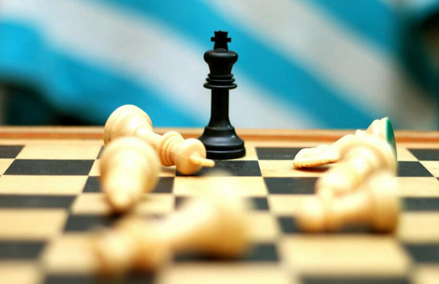 Orta Doğu'da yeni satranç