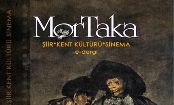 Mor Taka elektronik dergi olarak yayın hayatına döndü