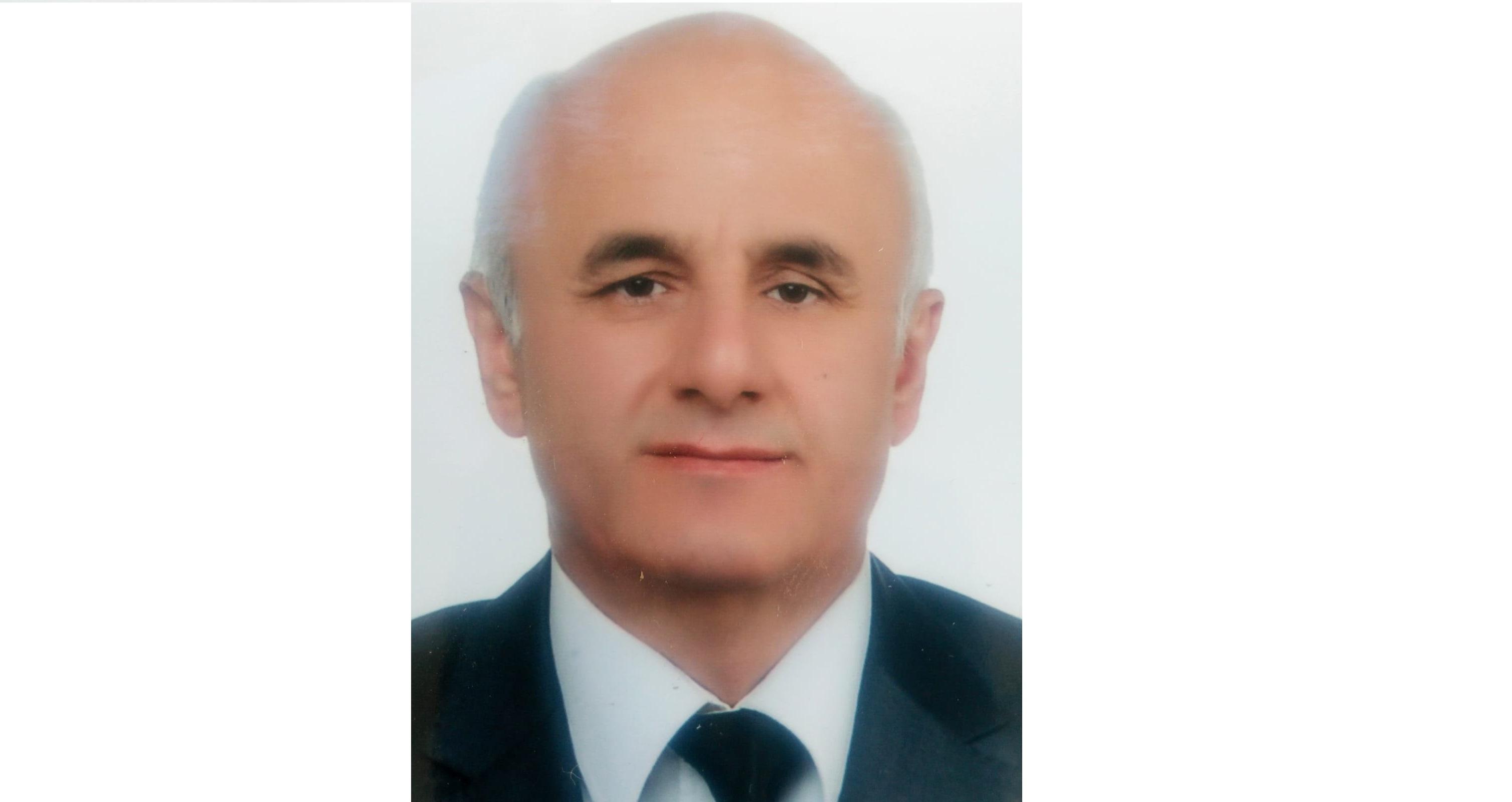 Kemal Çopuroğlu: Yanmak