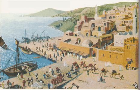 İlim ve medeniyetin beşiği: Bağdat
