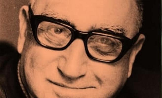 Türk şiirinin büyük şairi: Fazıl Hüsnü Dağlarca