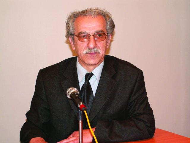 Mustafa Miyasoğlu'nu rahmetle yâd ediyoruz