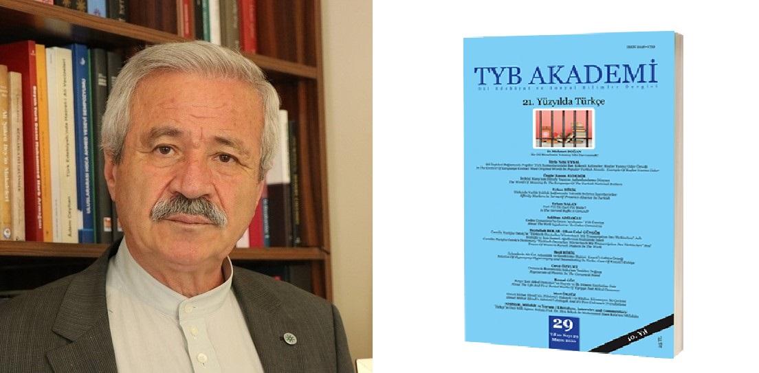 D. Mehmet Doğan: Bir dil meselemiz yokmuş gibi davranmak!