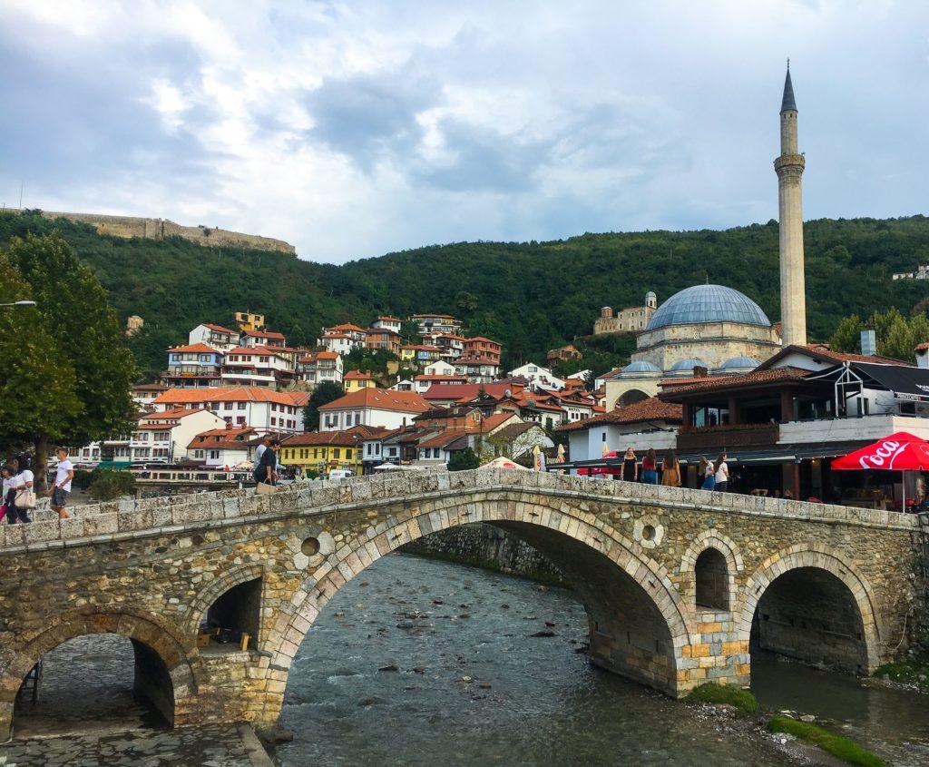 Prizren: Arnavutuz ama Müslümanız, yani Türküz