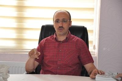 İbrahim Baz: Her medeniyet Şırnak'ta bir iz bırakmış