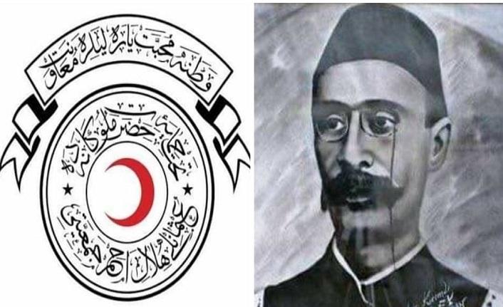 Tıp dilini Türkçeleştiren Kızılay'ın kurucu dehası: Dr. Kırımlı Aziz Bey