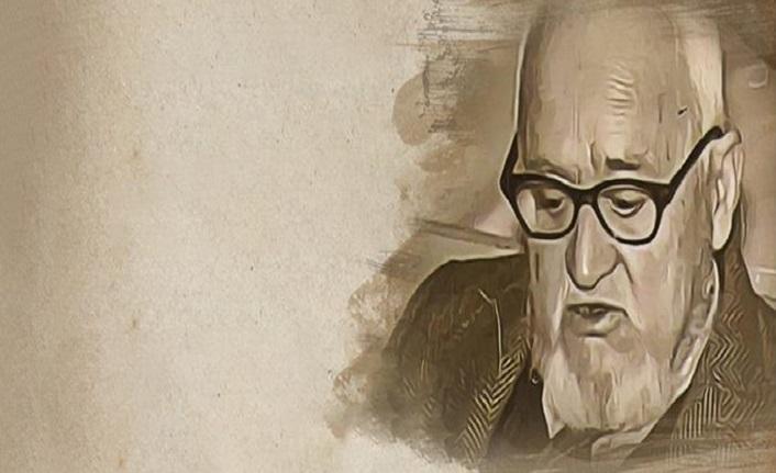 Yakın tarihimizin âlim ve mütefekkir şahsiyeti: Hasan Basri Çantay