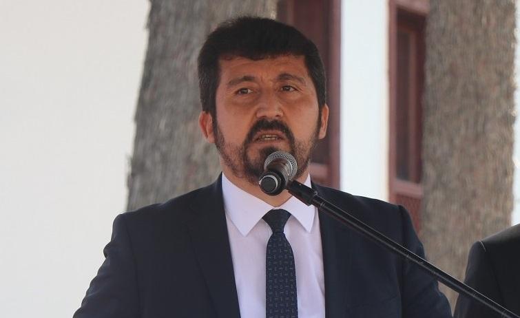 Başkan Arıcan Âkif'i ve İstiklal Marşı'nı anlatacak