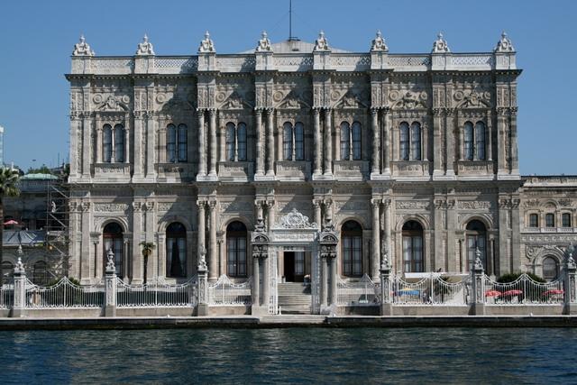"""""""Tarihî roman"""" Dolmabahçe Sarayı'nda konuşulacak"""