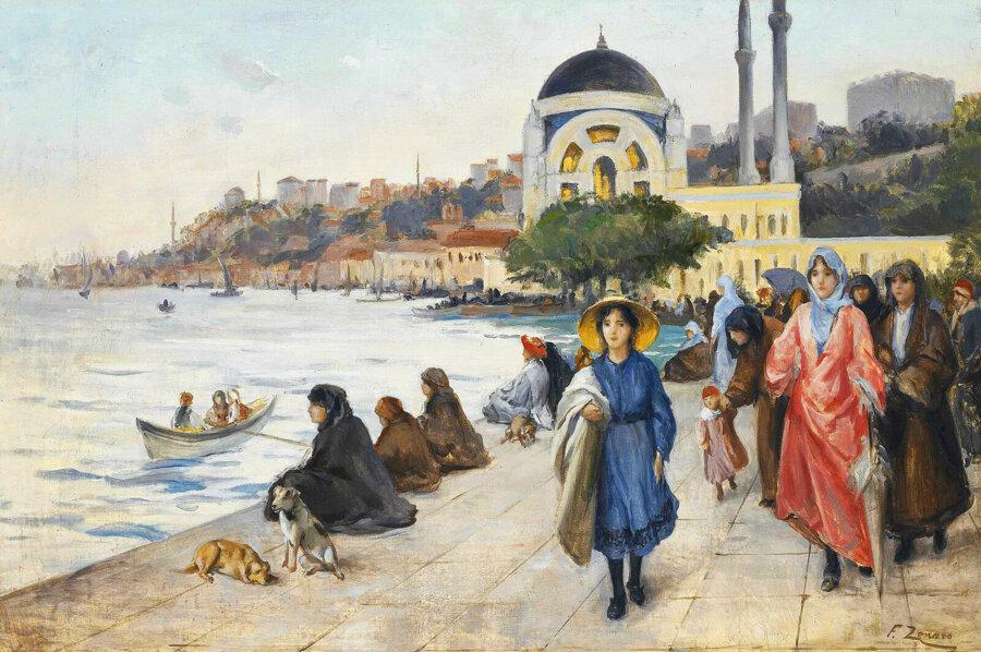 Türkiye'nin Batı'yla imtihanı: Kültürel inkârdan kültürel intihara savrulması