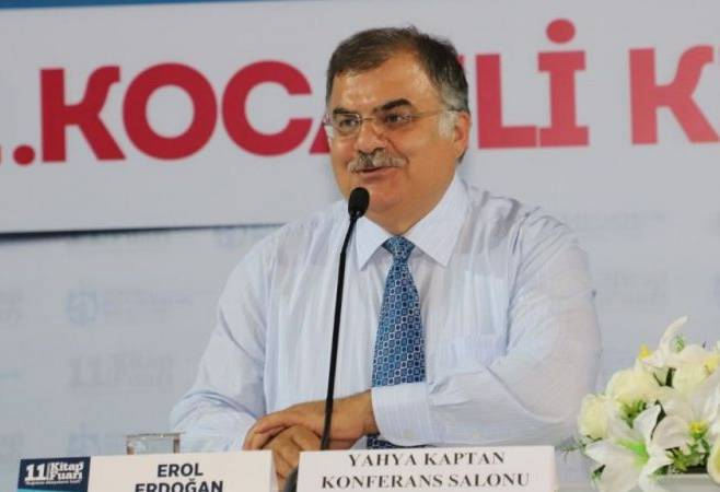 25/Sorgusuz Sual-Erol Erdoğan-Yazar