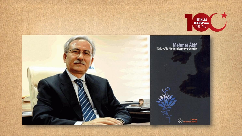 Prof. Dr. Ramazan Kaplan: Safahat'ta Medeniyet Tasavvuru