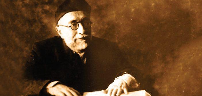 İki Devir Bir Muallim: Mahmud Celaleddin Ökten