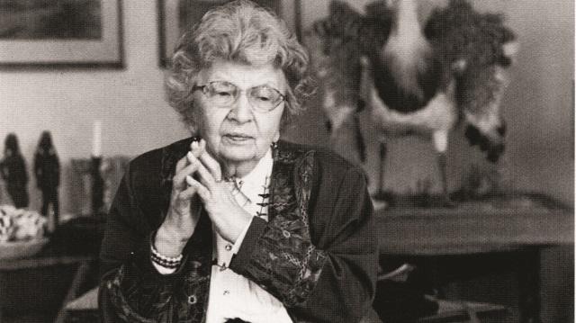 Vefat Yıldönümü Vesilesiyle Annemarie Schimmel ve Tasavvuf Âlemi